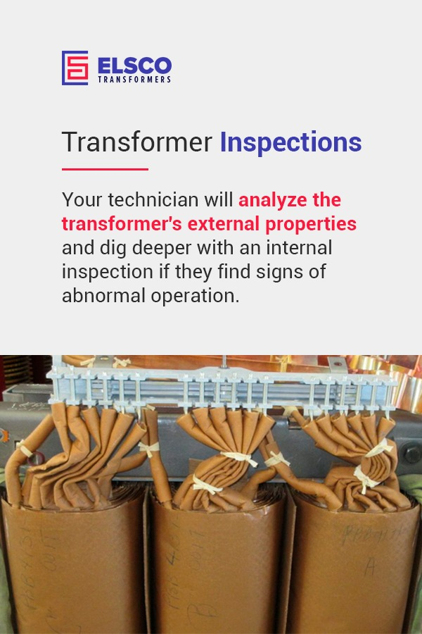 Guide to Oil-Filled Transformer Maintenance